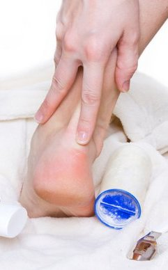 Huntington Beach Podiatrist | Huntington Beach Calluses | CA | Eric T. Travis, DPM |